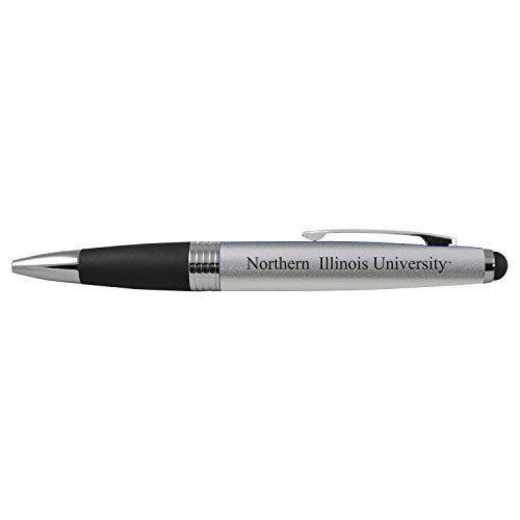 DA-2020-SIL-NRTHIL-LRG: LXG 2020 PEN SILV, Northern Illinois